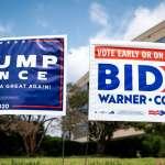 一朝被蛇咬!4年前的美國大選民調錯在哪、今年的民調能相信嗎?