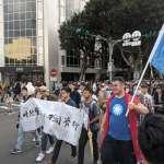 藍營青年團參加同志遊行,大搶青年選票