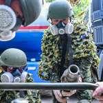 國軍戰備周》反擊作戰開始!中油協助完成「油料整補」演練