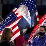 美國大選》不認輸!川普想打法律戰孤掌難鳴 共和黨大老多袖手旁觀