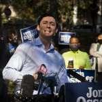 2020美國大選》選戰還沒結束,攻防移師聯邦參議院,民主黨挑戰「完全執政」!