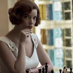 「強者是不害怕孤獨的!」《后翼棄兵》4句英文經典台詞,道出天才女棋手的傳奇人生