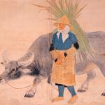 從日本畫技法到嶺南畫派風格的林玉山:《百年爛漫》選摘(2)