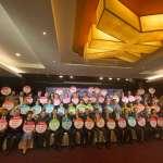 交通部觀光局成立中彰化觀光聯盟 60餘公協會及公部門參與