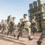 揭仲專欄:解放軍會趁美國政府交接期犯台?