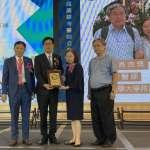 表揚醫界特殊貢獻 5人獲頒「高杏獎」