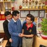 違反行政中立爭議》行政院祕書長李孟諺明將赴立院報告