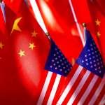 中美關係降至冰點!近9成美民眾視中國為「敵人」,支持對北京採取強硬政策