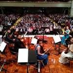 聽台灣的古典樂 中油音樂會邀「灣聲樂團」出演