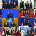華爾街日報》美國變成邊緣人?拜登的新挑戰:亞太15國簽署RCEP