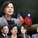 超級經貿戰》首次「台美經濟繁榮夥伴對話」,點將台灣第一線主談高手