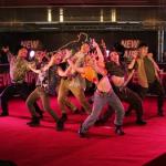 「 2020Fun舞新北」精彩閉幕 亞洲冠軍舞團傳授精湛舞技