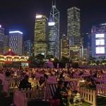香港爆發「第四波疫情」!開放通關、重啟經濟等希望恐成泡影