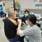 中市65歲以上長者、6歲以下幼兒   11/23起合約院所恢復施打公費疫苗