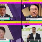 WCIT 2020登場 台灣再奪「資通訊界的奧斯卡獎」7獎項