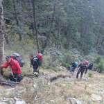 國內登山新手暴增 北大武山檜谷莊主分享救命10大重點