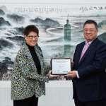 什麼是蓋台北101最大考驗?林鴻明暢談台北101獨步全球的關鍵