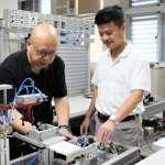 勞動部職前訓練超給力 53歲成功轉職科技業高薪顧問