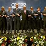 劉大年觀點:2020年的全球區域經濟整合