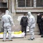 「中國染疫死4千人等於沒人死」武統學者超狂言論,連中國網友都看不下去!
