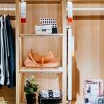 衣服收納》徹底告別凌亂的衣櫃吧!公開7招超強衣服收納小技巧,隨便學個4招就很夠用啦