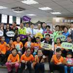 新北攜手企業 成立第3座紙圖書館在積穗國小開張