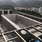 羅志祥被爆豪宅頂樓蓋空中泳池 北市建管處:限30日內拆除