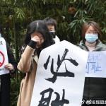 #MeToo在中國》6年來歷經撤案、媒體壓新聞,央視當家主持人朱軍性騷擾案終於開庭