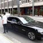獨家》繼吳敦義BMW被收走後 馬英九也因這原因換搭這款車