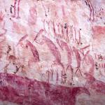綿延12公里的「冰原時期壁畫」!亞馬遜叢林發現大型遺跡 出自1萬2千年前人類之手