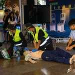 CPR15分鐘救回同事反被告,真的是好心被雷親!律師分析3法條:一般人施救有免責條款