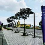 機捷、產專區加持的北台灣最夯重劃區  中心商業區最後2字頭在這裡