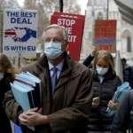 歐盟與英國的自由貿易協議呼之欲出?歐盟外交官:捕魚權仍是最後關鍵