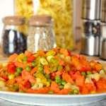 為何「三色豆」堪稱便當界最雷配菜?它是如何被發明出來的?她揭秘三色豆的2大秘密