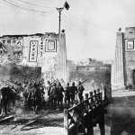 細說蔣介石的焦土戰術,方德萬讓戰爭真相載入史冊