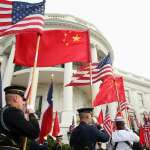 陳國祥觀點:中國搶攻疫後時代機先,美國和台灣小心!