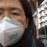 在中國報導真相的代價:插胃管強迫灌食、無法自行如廁...被控「炒作疫情」 公民記者張展慘況曝