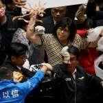 立院豬內臟混戰中的民進黨「女戰神」是誰?騎機車做選民服務的草根立委王美惠