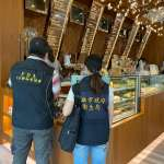 僅1家儲逾期食品 高市衛生局公布中西式早餐店家稽查結果