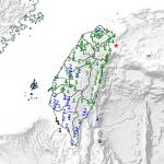 積太久了!宜蘭外海地震全台多處有感 專家:來得正是時候