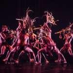 無垢舞蹈劇場《花神祭》 衛武營再現巡演世界的絕美經典