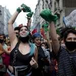 「女性不再被當生育機器」 墮胎合法化議題捲土重來 阿根廷將成拉美指標