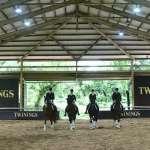 英國皇家馬會下午茶復刻來台 演繹正統歐式騎乘馬術