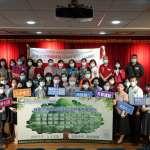 高雄市長照機構百家百業組成 輔英科大舉行簽約儀式