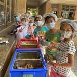 中市府全體動員拒萊豬 通力合作規範供應膳食使用國產豬肉