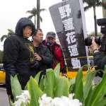 弘安觀點:民主寒冬中的野薑花運動