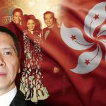 港人去與留》香港影劇大亨向華強想投資移民台灣
