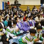 名校生才搞學運?太陽花學運、香港反送中激發社區高中生創學生聯盟