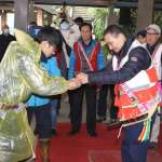 共同守護原民珍貴文化  助阿美族年齡階級扎根新北