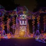 最美麗的山林燈會再度降臨!台南龍崎光節-空山祭12/25點燈,首三日加碼免費入場